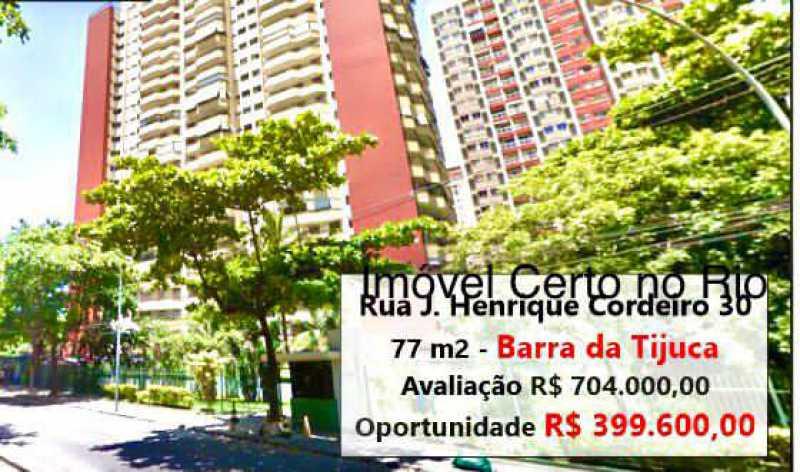 01 - Apartamento à venda Rua Domingos Ferreira,Copacabana, Rio de Janeiro - R$ 591.500 - ICAP20078 - 1