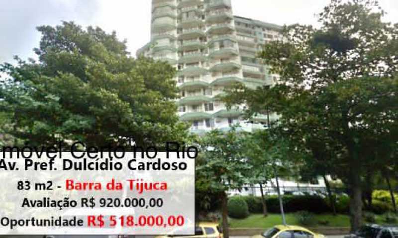 04 - Apartamento à venda Rua Domingos Ferreira,Copacabana, Rio de Janeiro - R$ 591.500 - ICAP20078 - 5