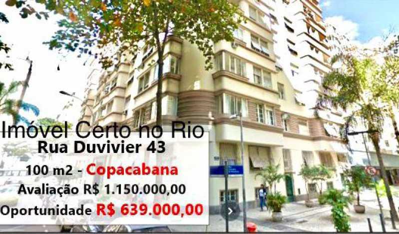 06 - Apartamento à venda Rua Domingos Ferreira,Copacabana, Rio de Janeiro - R$ 591.500 - ICAP20078 - 7