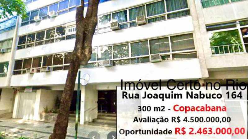 07 - Apartamento à venda Rua Domingos Ferreira,Copacabana, Rio de Janeiro - R$ 591.500 - ICAP20078 - 8