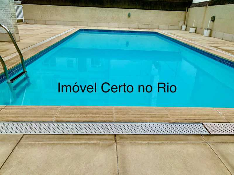 01 - Apartamento à venda Rua Félix da Cunha,Tijuca, Rio de Janeiro - R$ 840.000 - ICAP40006 - 1