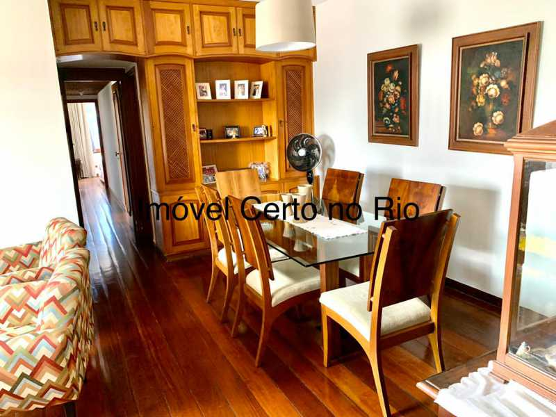 03 - Apartamento à venda Rua Félix da Cunha,Tijuca, Rio de Janeiro - R$ 840.000 - ICAP40006 - 4
