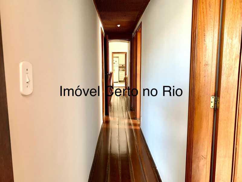 04 - Apartamento à venda Rua Félix da Cunha,Tijuca, Rio de Janeiro - R$ 840.000 - ICAP40006 - 5
