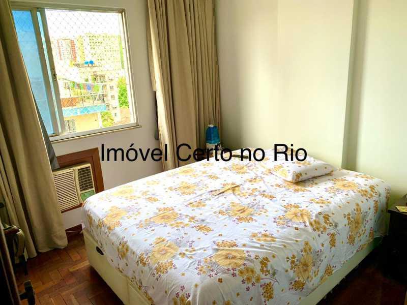 05 - Apartamento à venda Rua Félix da Cunha,Tijuca, Rio de Janeiro - R$ 840.000 - ICAP40006 - 6
