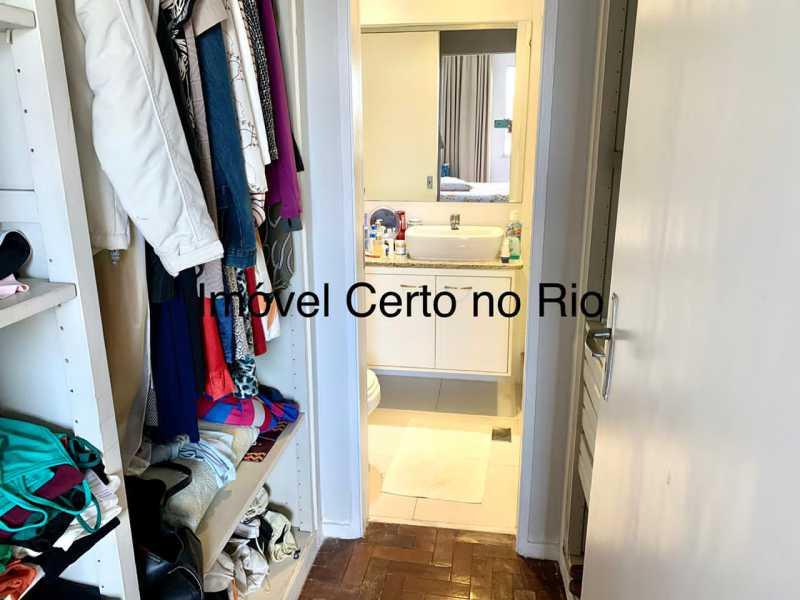 06 - Apartamento à venda Rua Félix da Cunha,Tijuca, Rio de Janeiro - R$ 840.000 - ICAP40006 - 7
