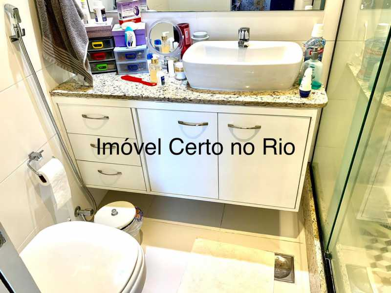 07 - Apartamento à venda Rua Félix da Cunha,Tijuca, Rio de Janeiro - R$ 900.000 - ICAP40006 - 8