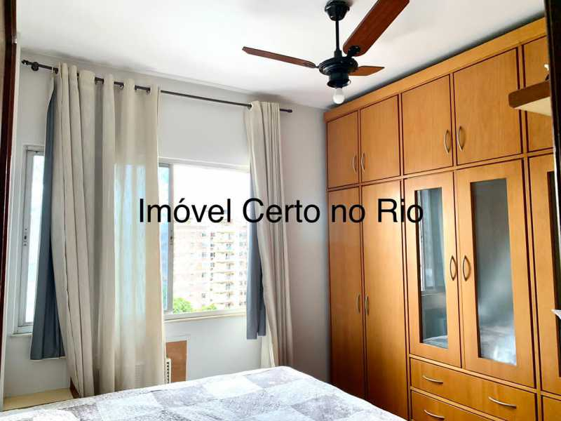 08 - Apartamento à venda Rua Félix da Cunha,Tijuca, Rio de Janeiro - R$ 840.000 - ICAP40006 - 9