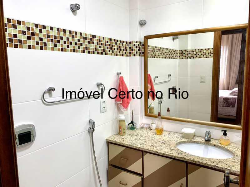 09 - Apartamento à venda Rua Félix da Cunha,Tijuca, Rio de Janeiro - R$ 840.000 - ICAP40006 - 10