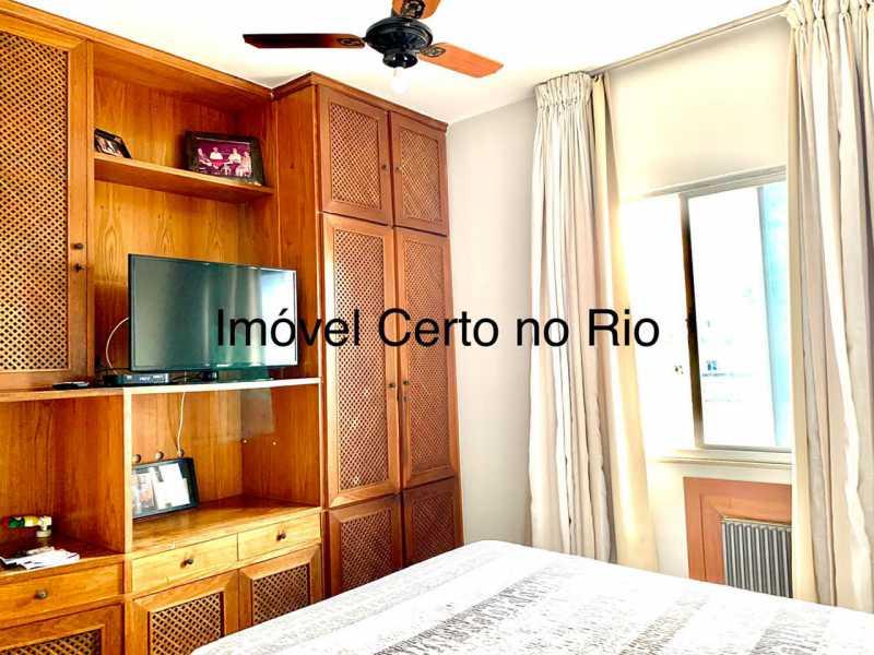 10 - Apartamento à venda Rua Félix da Cunha,Tijuca, Rio de Janeiro - R$ 840.000 - ICAP40006 - 11