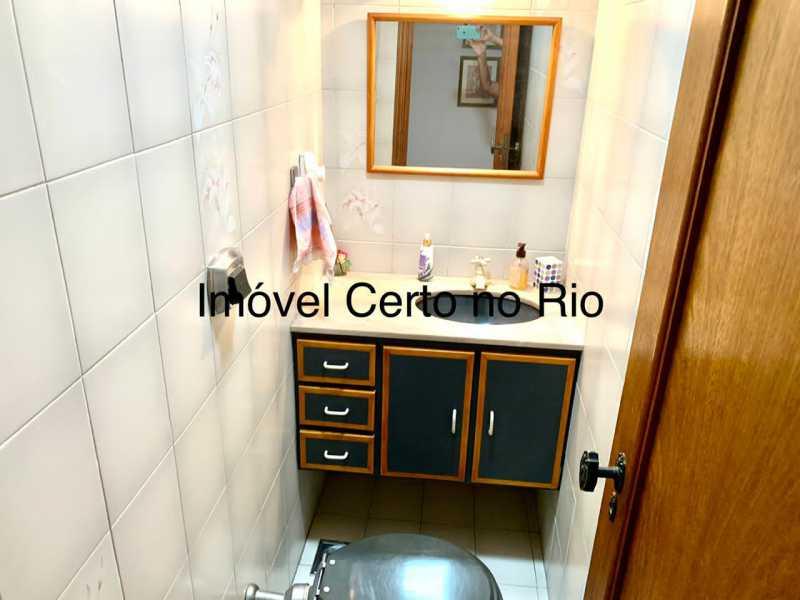 11 - Apartamento à venda Rua Félix da Cunha,Tijuca, Rio de Janeiro - R$ 900.000 - ICAP40006 - 12