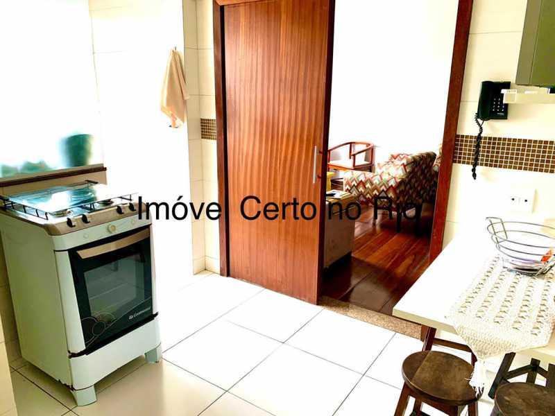 12 - Apartamento à venda Rua Félix da Cunha,Tijuca, Rio de Janeiro - R$ 840.000 - ICAP40006 - 13