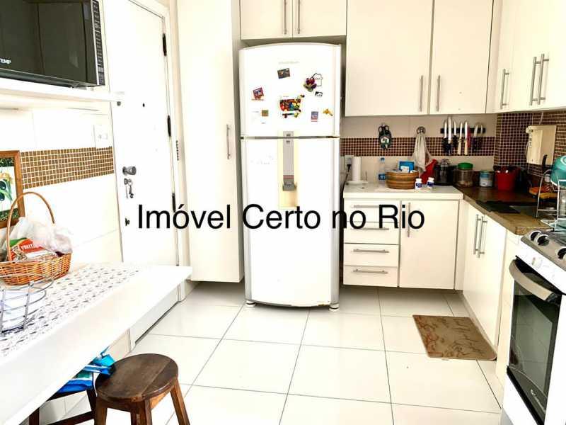 13 - Apartamento à venda Rua Félix da Cunha,Tijuca, Rio de Janeiro - R$ 840.000 - ICAP40006 - 14