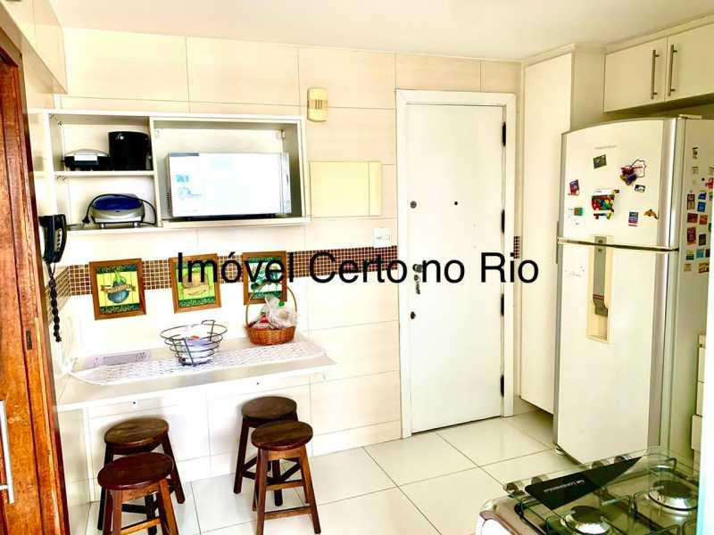 14 - Apartamento à venda Rua Félix da Cunha,Tijuca, Rio de Janeiro - R$ 900.000 - ICAP40006 - 15