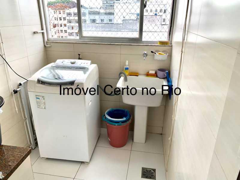 15 - Apartamento à venda Rua Félix da Cunha,Tijuca, Rio de Janeiro - R$ 840.000 - ICAP40006 - 16