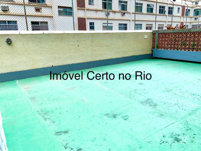 18 - Apartamento à venda Rua Félix da Cunha,Tijuca, Rio de Janeiro - R$ 840.000 - ICAP40006 - 19
