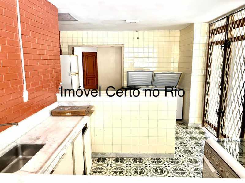 19 - Apartamento à venda Rua Félix da Cunha,Tijuca, Rio de Janeiro - R$ 900.000 - ICAP40006 - 20