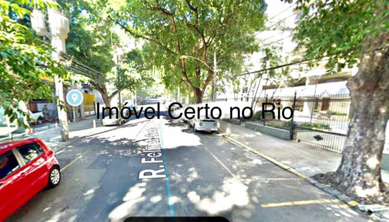 20 - Apartamento à venda Rua Félix da Cunha,Tijuca, Rio de Janeiro - R$ 840.000 - ICAP40006 - 21