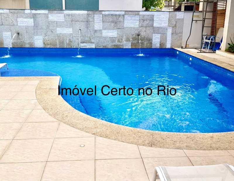 01 - Apartamento para alugar Rua Mariz e Barros,Tijuca, Rio de Janeiro - R$ 2.600 - ICAP20077 - 1