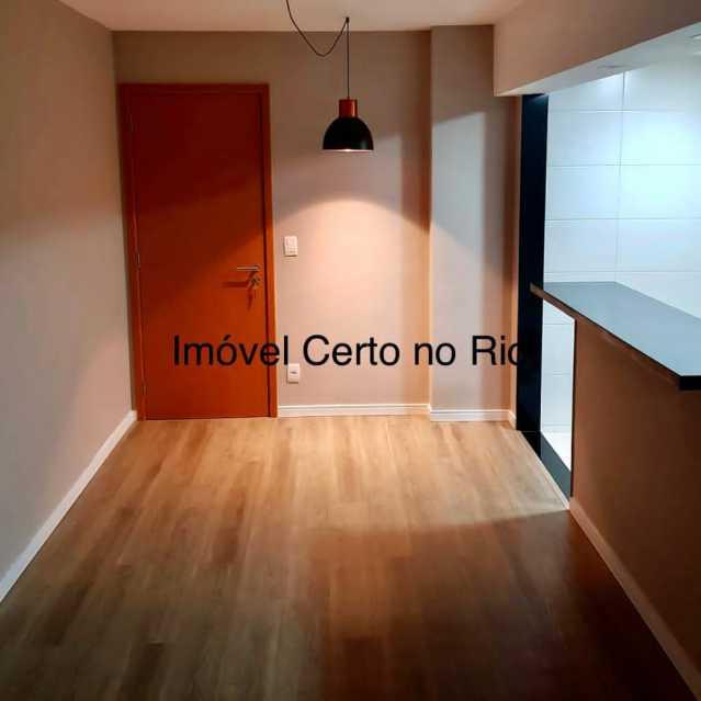 03 - Apartamento para alugar Rua Mariz e Barros,Tijuca, Rio de Janeiro - R$ 2.600 - ICAP20077 - 4