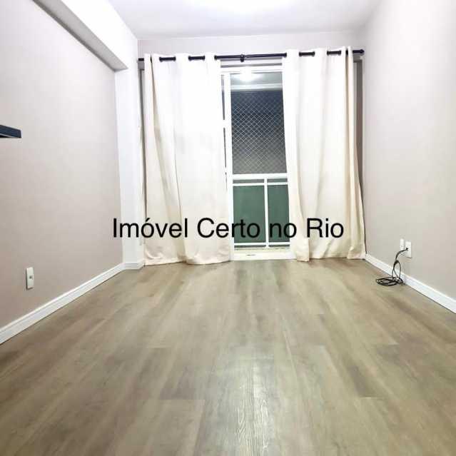 04 - Apartamento para alugar Rua Mariz e Barros,Tijuca, Rio de Janeiro - R$ 2.600 - ICAP20077 - 5