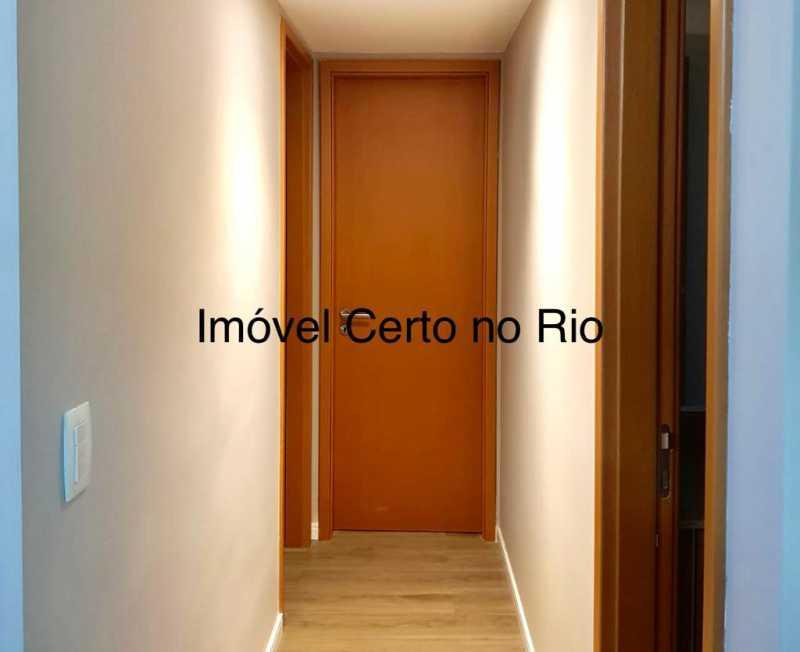05 - Apartamento para alugar Rua Mariz e Barros,Tijuca, Rio de Janeiro - R$ 2.600 - ICAP20077 - 6