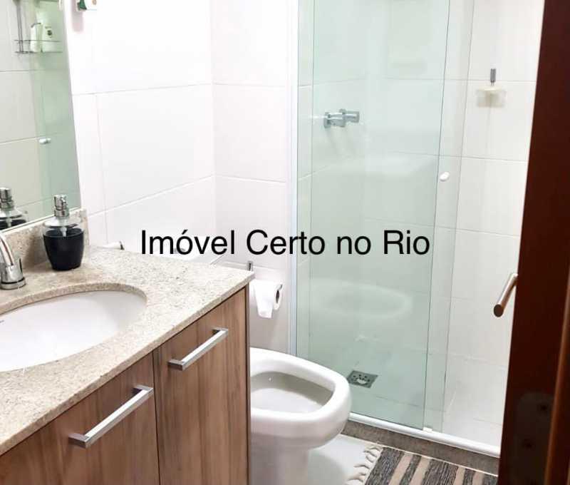 06 - Apartamento para alugar Rua Mariz e Barros,Tijuca, Rio de Janeiro - R$ 2.600 - ICAP20077 - 7