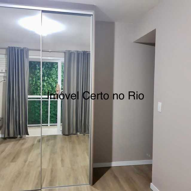 07 - Apartamento para alugar Rua Mariz e Barros,Tijuca, Rio de Janeiro - R$ 2.600 - ICAP20077 - 8