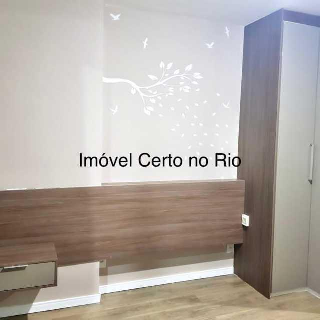 09 - Apartamento para alugar Rua Mariz e Barros,Tijuca, Rio de Janeiro - R$ 2.600 - ICAP20077 - 10