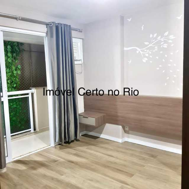 10 - Apartamento para alugar Rua Mariz e Barros,Tijuca, Rio de Janeiro - R$ 2.600 - ICAP20077 - 11
