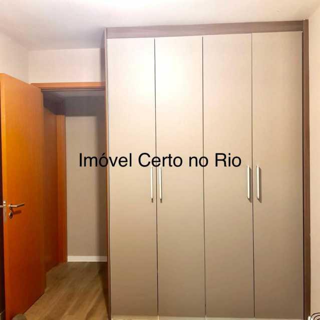 11 - Apartamento para alugar Rua Mariz e Barros,Tijuca, Rio de Janeiro - R$ 2.600 - ICAP20077 - 12
