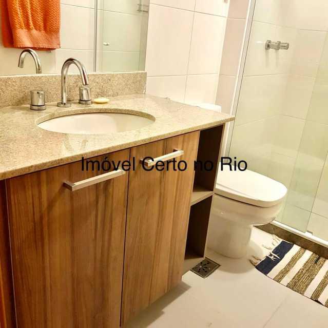 13 - Apartamento para alugar Rua Mariz e Barros,Tijuca, Rio de Janeiro - R$ 2.600 - ICAP20077 - 14