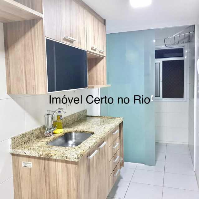15 - Apartamento para alugar Rua Mariz e Barros,Tijuca, Rio de Janeiro - R$ 2.600 - ICAP20077 - 16