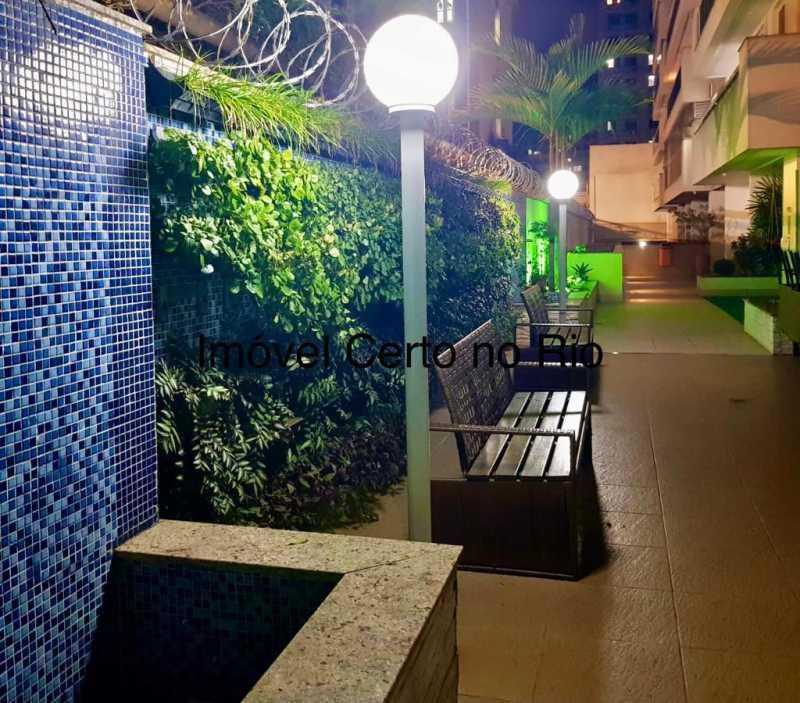 17 - Apartamento para alugar Rua Mariz e Barros,Tijuca, Rio de Janeiro - R$ 2.600 - ICAP20077 - 18
