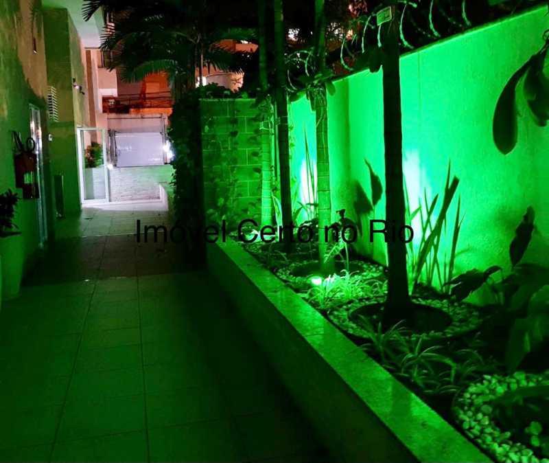 18 - Apartamento para alugar Rua Mariz e Barros,Tijuca, Rio de Janeiro - R$ 2.600 - ICAP20077 - 19