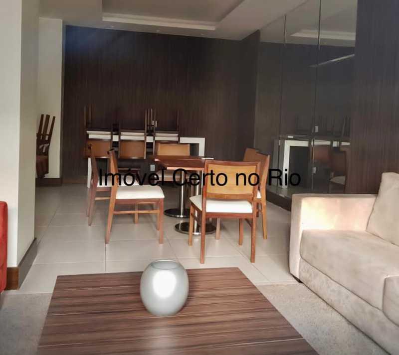 19 - Apartamento para alugar Rua Mariz e Barros,Tijuca, Rio de Janeiro - R$ 2.600 - ICAP20077 - 20