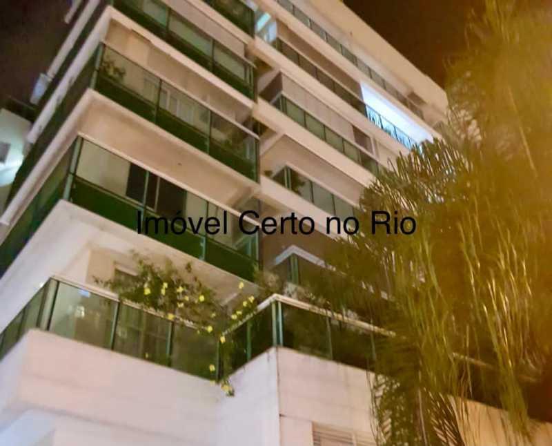 20 - Apartamento para alugar Rua Mariz e Barros,Tijuca, Rio de Janeiro - R$ 2.600 - ICAP20077 - 21