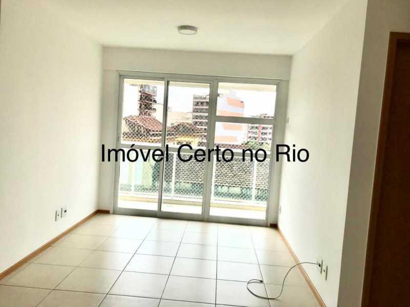 03 - Apartamento para alugar Rua Mariz e Barros,Tijuca, Rio de Janeiro - R$ 3.100 - ICAP30054 - 4