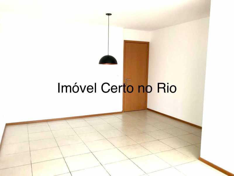05 - Apartamento para alugar Rua Mariz e Barros,Tijuca, Rio de Janeiro - R$ 3.100 - ICAP30054 - 6