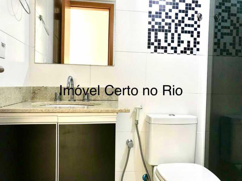 06 - Apartamento para alugar Rua Mariz e Barros,Tijuca, Rio de Janeiro - R$ 3.100 - ICAP30054 - 7