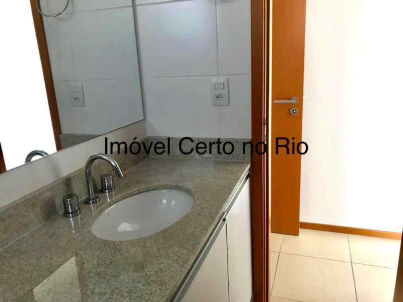 09 - Apartamento para alugar Rua Mariz e Barros,Tijuca, Rio de Janeiro - R$ 3.100 - ICAP30054 - 10