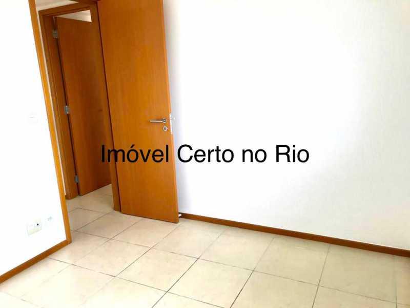 11 - Apartamento para alugar Rua Mariz e Barros,Tijuca, Rio de Janeiro - R$ 3.100 - ICAP30054 - 12