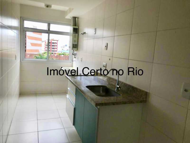15 - Apartamento para alugar Rua Mariz e Barros,Tijuca, Rio de Janeiro - R$ 3.100 - ICAP30054 - 16