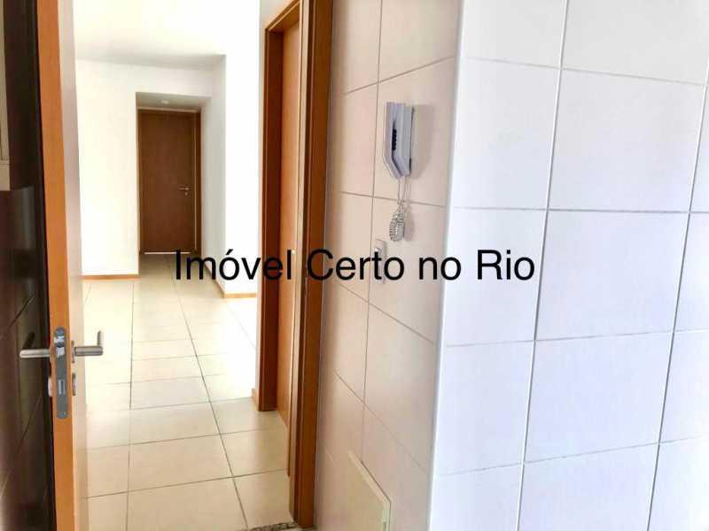17 - Apartamento para alugar Rua Mariz e Barros,Tijuca, Rio de Janeiro - R$ 3.100 - ICAP30054 - 18