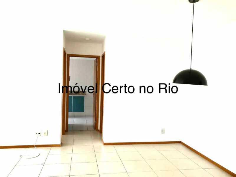 18 - Apartamento para alugar Rua Mariz e Barros,Tijuca, Rio de Janeiro - R$ 3.100 - ICAP30054 - 19