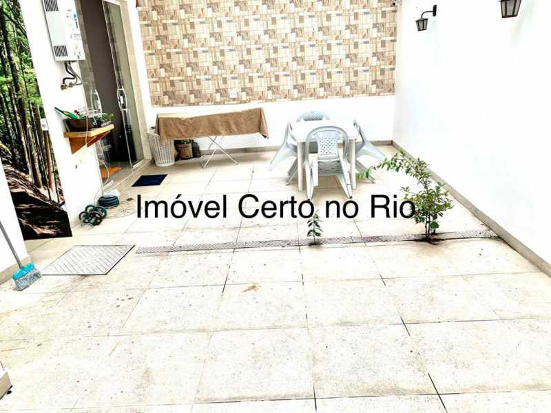 02 - Apartamento à venda Rua Mariz e Barros,Tijuca, Rio de Janeiro - R$ 550.000 - ICAP30055 - 3
