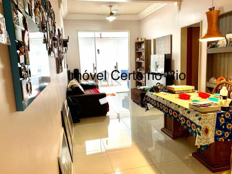 03 - Apartamento à venda Rua Mariz e Barros,Tijuca, Rio de Janeiro - R$ 550.000 - ICAP30055 - 4