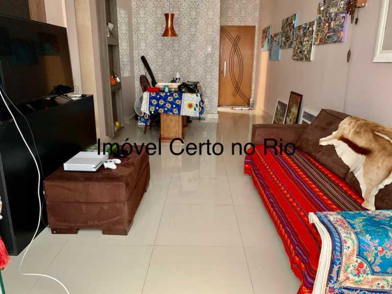 04 - Apartamento à venda Rua Mariz e Barros,Tijuca, Rio de Janeiro - R$ 550.000 - ICAP30055 - 5