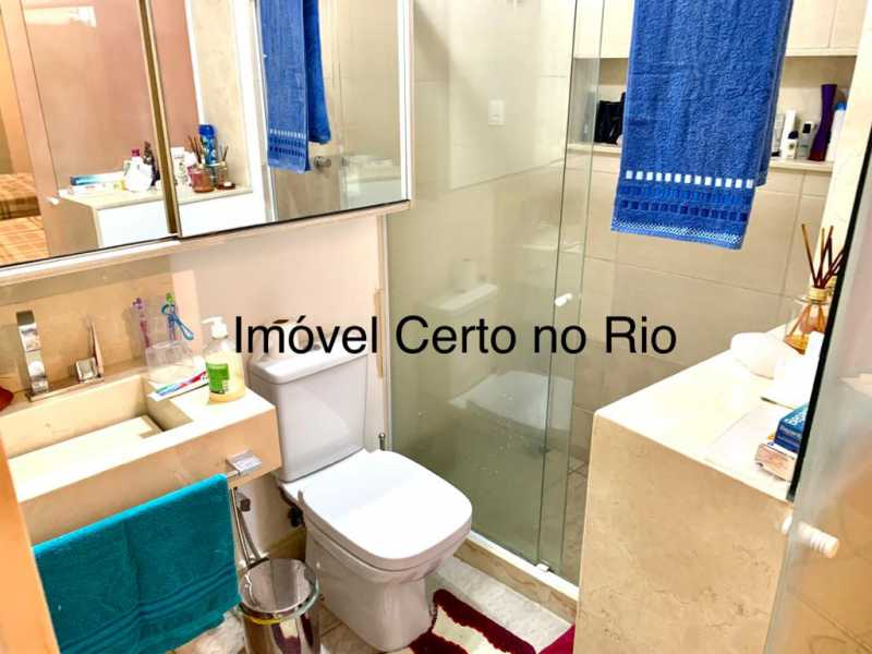 10 - Apartamento à venda Rua Mariz e Barros,Tijuca, Rio de Janeiro - R$ 550.000 - ICAP30055 - 11