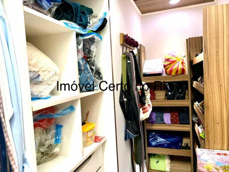 11 - Apartamento à venda Rua Mariz e Barros,Tijuca, Rio de Janeiro - R$ 550.000 - ICAP30055 - 12