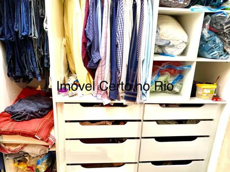 12 - Apartamento à venda Rua Mariz e Barros,Tijuca, Rio de Janeiro - R$ 550.000 - ICAP30055 - 13